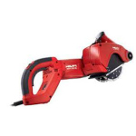Hilti-DCH-180-SL-Double-Blade-Concrete-Saw