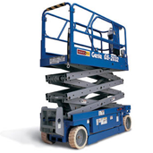 Need-A-Tool: Lifting Equipment Available in Durban (scissor lift)