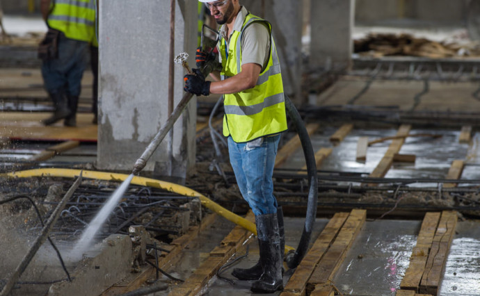 6 Reasons to Rent a High Pressure Cleaner