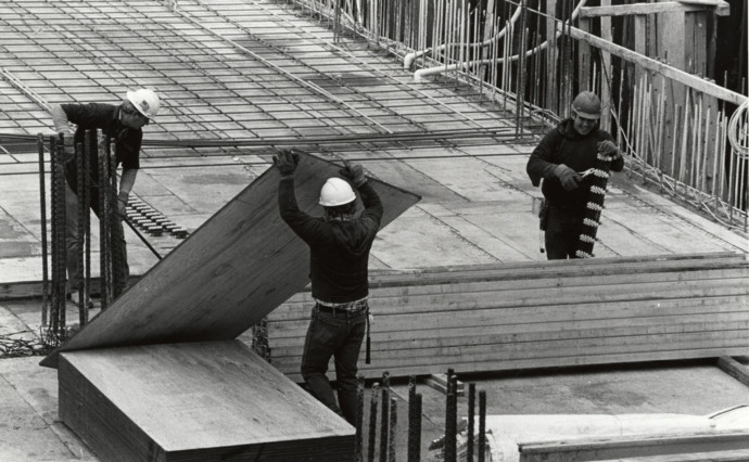 How to Upskill Workers in the Construction Industry