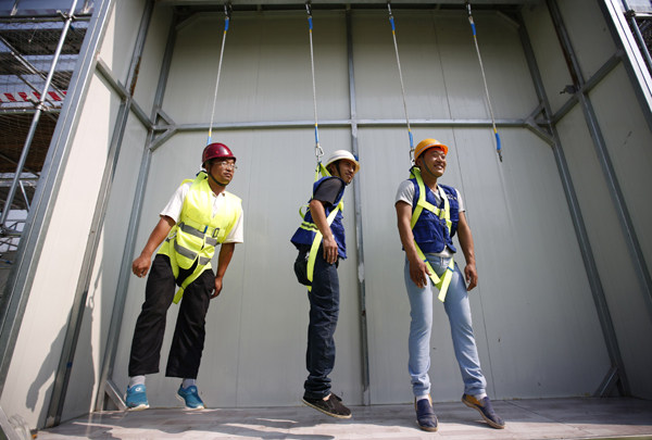 Operator Safety Training: To Train or Not to Train