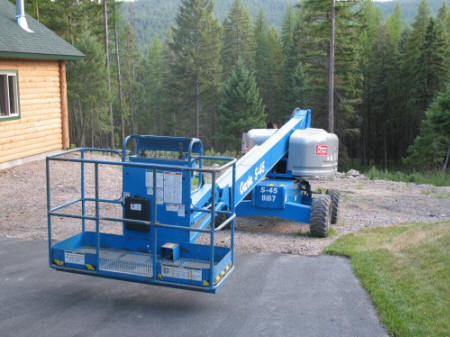 Types of Personnel Lifts & Their Uses