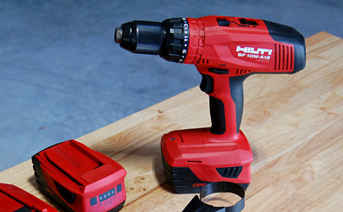Need-A-Tool 101: How Does a Drill Work?