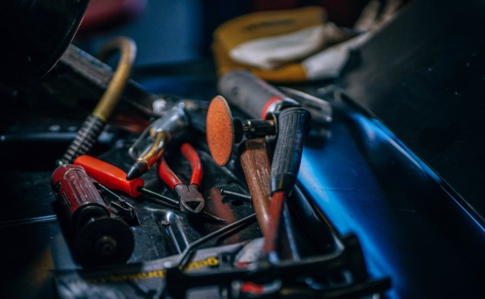 The Complete List of Need-A-Tool Equipment Rentals
