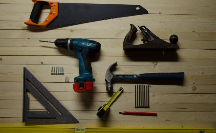 DIY Guy or Girl? These Tools are for You!